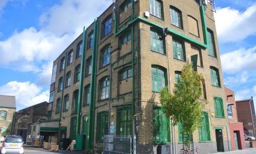 Wallis Rd, E9 – Superb loft style offices